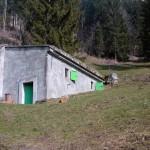 A1 Reservoir Bachli