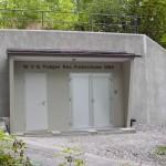B1 Reservoir Fuchschrume