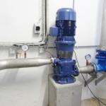 C4 Umkehrpumpe zur Stromerzeugung