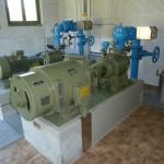 D5 Pumpen