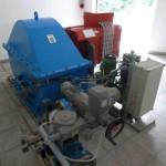 F2 Turbine
